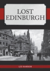 Lost Edinburgh - Book