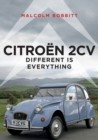 Citroen 2CV : Different is Everything - Book