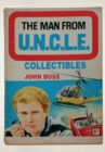 The Man From U.N.C.L.E. Collectibles - Book