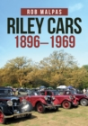 Riley Cars 1896-1969 - Book