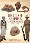 British Empire Uniforms 1919 to 1939 - Book
