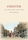Chester The Postcard Collection - Book