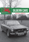 Gilbern Cars - Book