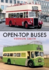 Open-Top Buses - Book