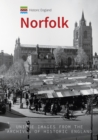 Historic England: Norfolk : Unique Images from the Archives of Historic England - Book