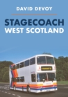 Stagecoach West Scotland - Book