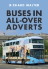 Buses in All-Over Adverts - Book