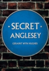 Secret Anglesey - Book