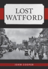 Lost Watford - Book