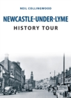Newcastle-under-Lyme History Tour - Book