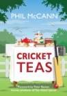 Cricket Teas - Book