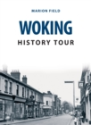 Woking History Tour - Book