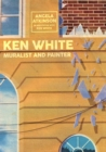 Ken White: Muralist and Painter - Book