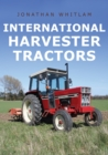 International Harvester Tractors - Book