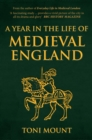 A Year in the Life of Medieval England - Book