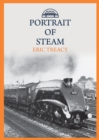 Portrait of Steam - Book