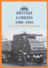 British Lorries 1900-1945 - Book