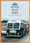 Royal Blue Days - Book