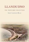 Llandudno The Postcard Collection - Book
