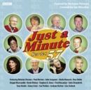 Just A Minute: Series 57 (Complete) - eAudiobook
