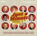 Just A Minute: Series 58 (Complete) - eAudiobook