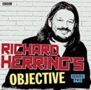 Richard Herring's Objective: Complete Series 2 - eAudiobook