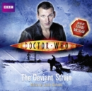 Doctor Who: The Deviant Strain - eAudiobook