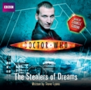 Doctor Who: The Stealers Of Dreams - eAudiobook