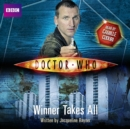 Doctor Who: Winner Takes All - eAudiobook