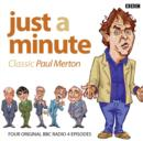 Just A Minute: Paul Merton Classics - eAudiobook