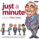 Just A Minute: Peter Jones Classics - eAudiobook