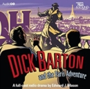 Dick Barton And The Paris Adventure - eAudiobook