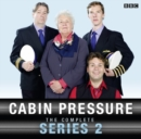 Cabin Pressure: The Complete Series 2 - Book