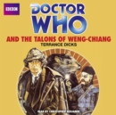Doctor Who And The Talons Of Weng-Chiang - eAudiobook