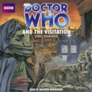 Doctor Who and the Visitation - Book