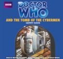 Doctor Who and the Tomb of the Cybermen - Book