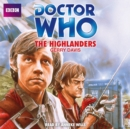 Doctor Who: The Highlanders - Book