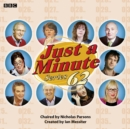 Just A Minute: Series 62 : BBC Radio 4 Comedy Panel Game - eAudiobook