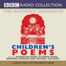 The Nation's Favourite Children's Poems - eAudiobook
