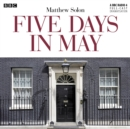 Five Days In May - eAudiobook