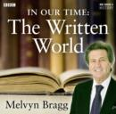 In Our Time : The Written World - eAudiobook