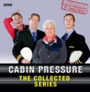 Cabin Pressure: The Collected Series 1-3 - Book