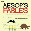 Aesop's Fables : The Complete Collection - eAudiobook