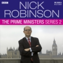 Nick Robinson's The Prime Ministers  The Complete Series 2 - eAudiobook