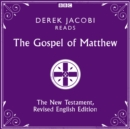 The Gospel of Matthew : The New Testament, Revised English Edition - eAudiobook
