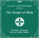 The Gospel of Mark : The New Testament, Revised English Edition - eAudiobook