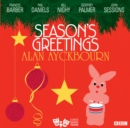 Season's Greetings - eAudiobook