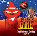 Old Harry's Game: Christmas Spirit (Episode 1, Christmas Special 2010) - eAudiobook