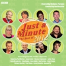 Just a Minute: The Best of 2012 - Book