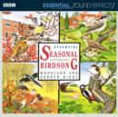 Essential Birdsong Sound Effects - eAudiobook